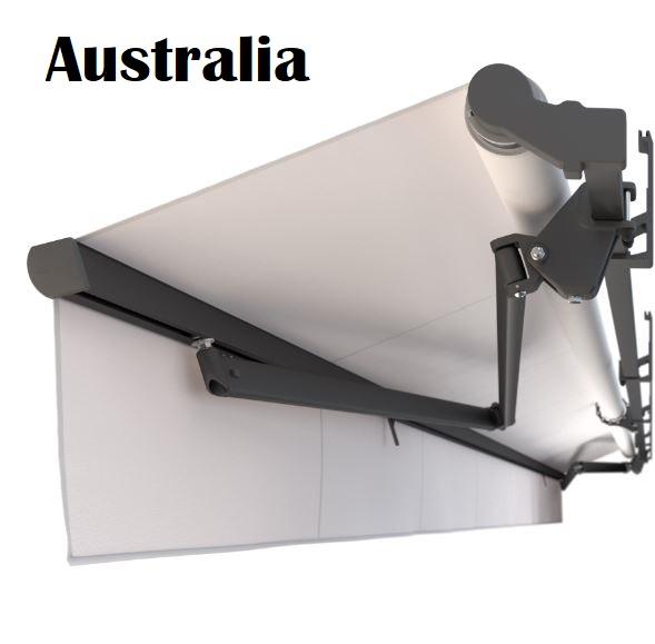 Terassimarkiisi Australia