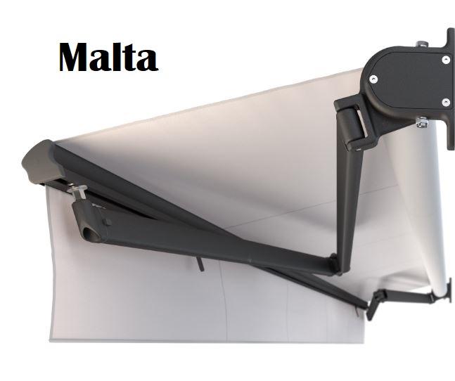 Terassimarkiisi Malta
