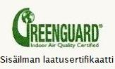 Screen 5% sertifikaatit