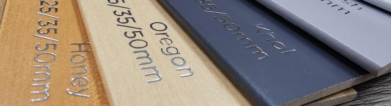 Sunwood puusälekaihdin mallisto
