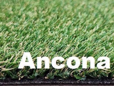 Ancona tekonurmi rullaleveydellä 200/400cm