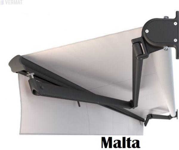 Trassimarkiisi Malta - Nivelvarsimarkiisi