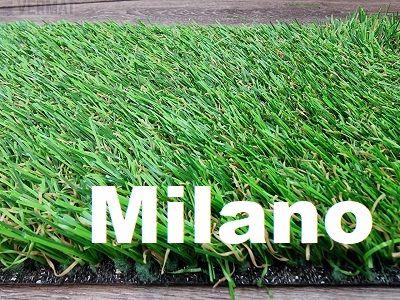 Tekonurmi Milano rullaleveydellä 200/400cm
