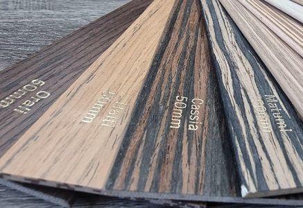 Timberlux Zepra Origin puusälekaihdin mallisto